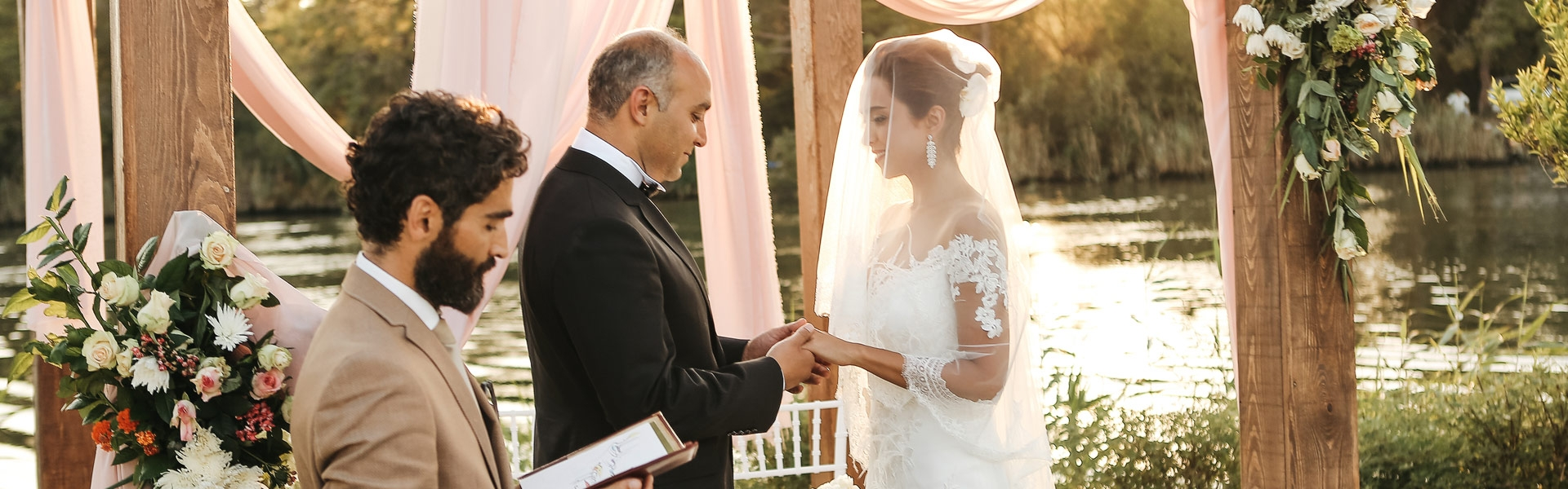 Turkey Wedding Organizations