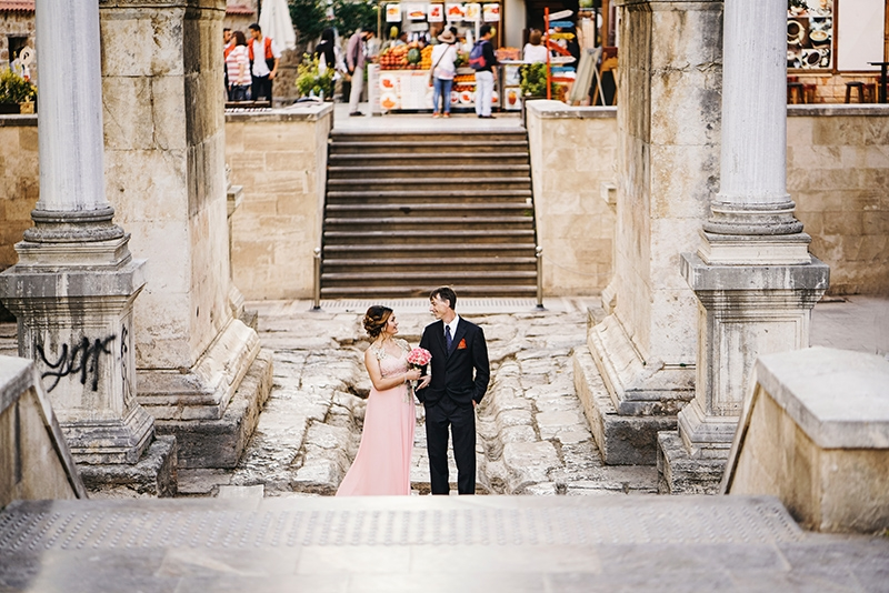 DESTINATION WEDDINGS IN TURKEY